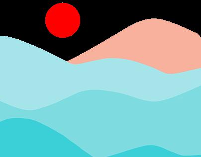 Graphics II, 2019