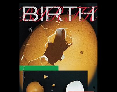 POSTING POST : BIRTH 01