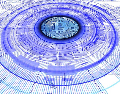 A bitcoin an example of cryptocurrency