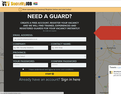 Security Job