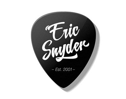 Eric Synder Logo