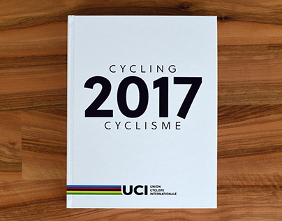 2017 Cycling Yearbook