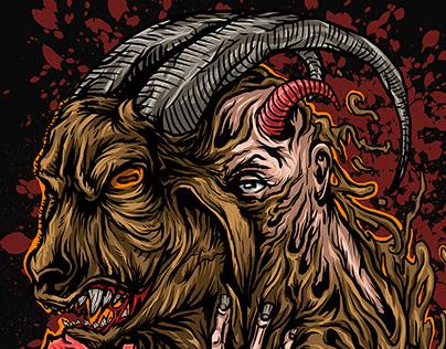 Slipknot Fan Art