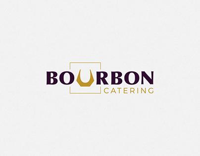 Bourbon Catering Logo Concepts