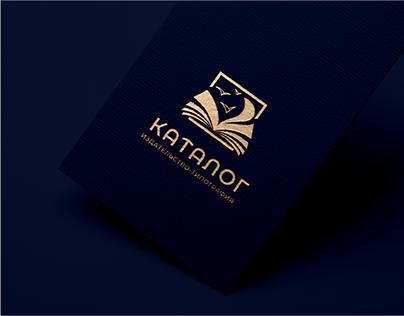 Разработка логотипа для издательства типографии