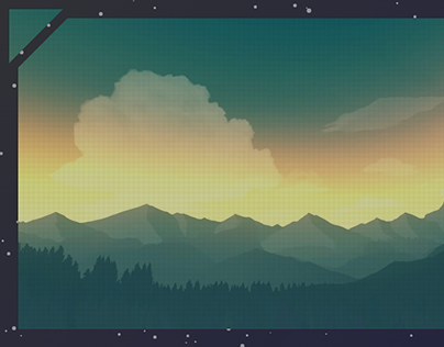Background Design for Coming Soon Template