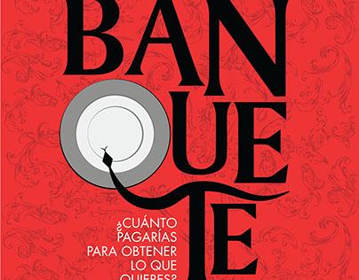 Afiche película El Banquete
