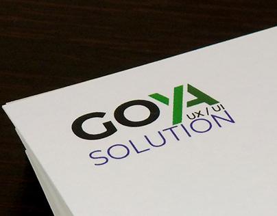 Logo - GoyaSolution