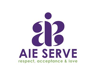 AIE Serve   Logo Lifting
