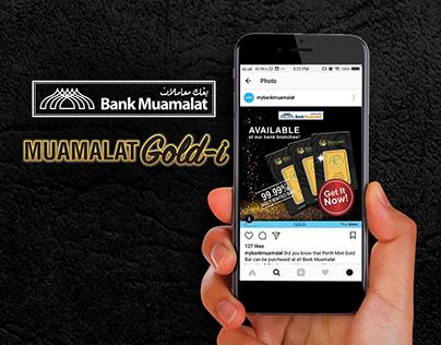 Bank Muamalat Social Media