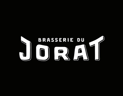 Corporate identity - Brasserie du Jorat