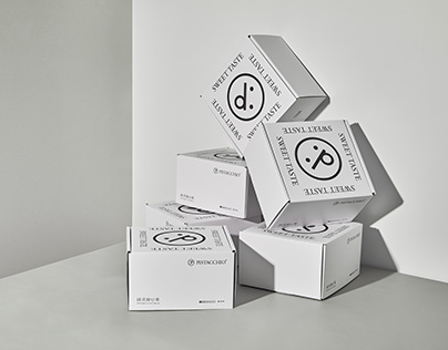 Pistacchio Cake Packaging