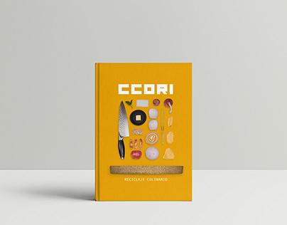 CCORI: Publicity and Editorial Design photos