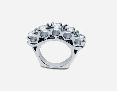Retouch silver