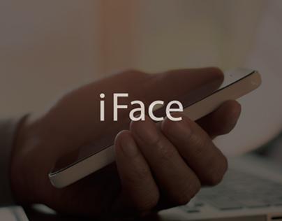 아이페이스 iFace