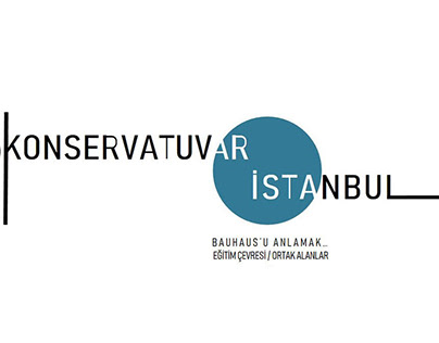 Konservatuvar İstanbul - MUGSF Bitirme Projesi 19'