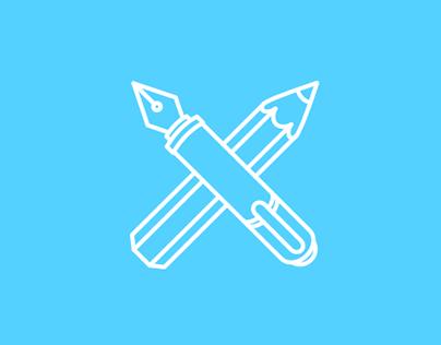Line Icons for hybris