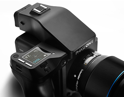 Phase One_XF System