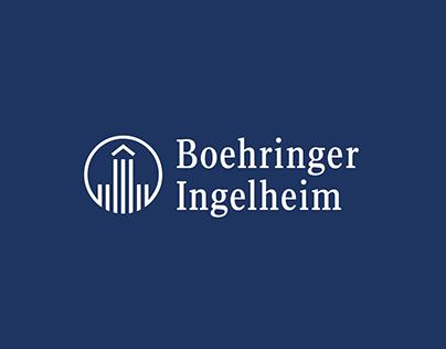 Boehringer - Material POP