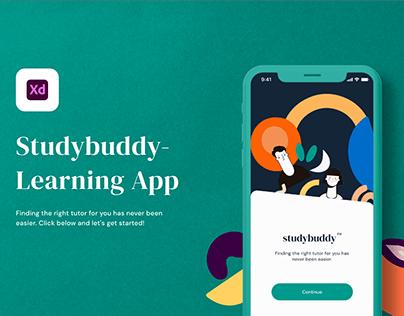 Studybuddy Learning App