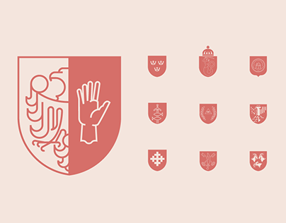 Coat Of Arms vol.1– Cities of Poland