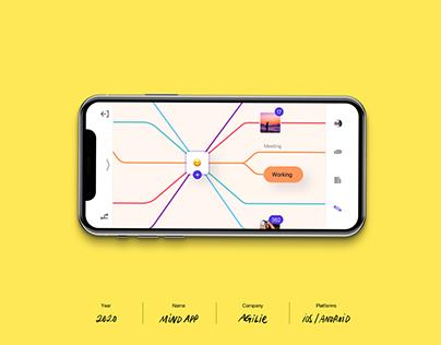 Mind App