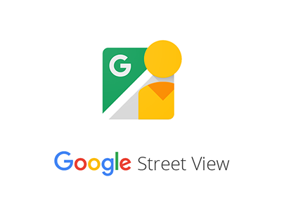 Google | Petra Street View