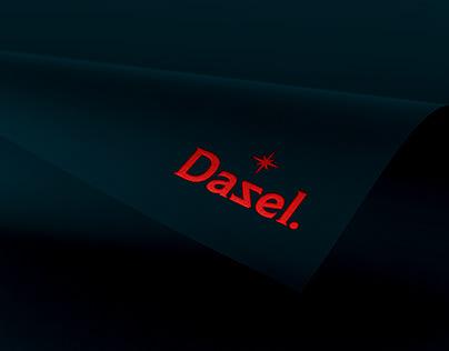 Dazel. | rebranding