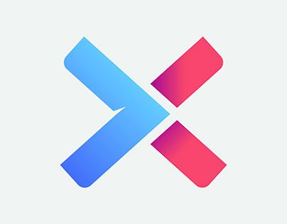 Texer logo design