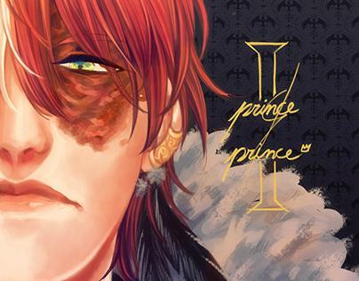 """prince & prince"" Books"
