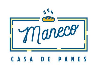 Maneco | Casa de Panes
