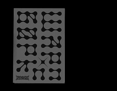 Drexciya Typeface [β-ver.]