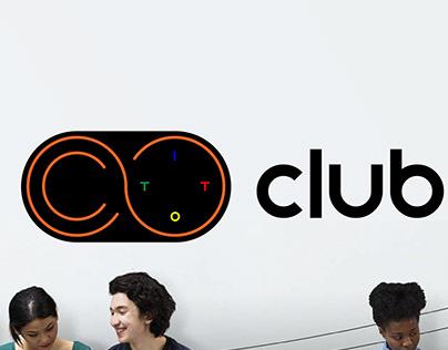 Logo Contest Entries