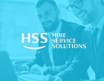 HSS branding