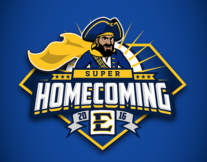 Super Homecoming - East Tennessee