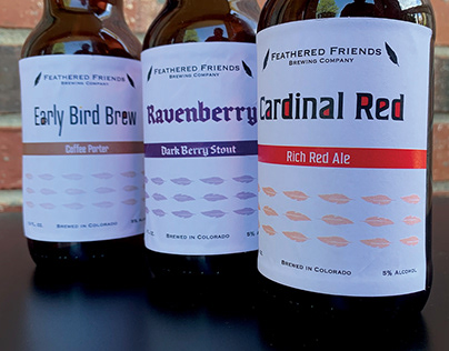 Feathered Friends Brewing