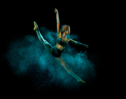 Estudio Danza Maries