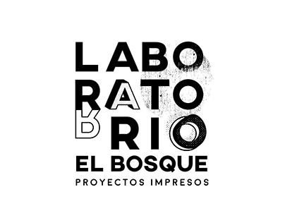 Laboratorio El Bosque - Volcán Ediciones