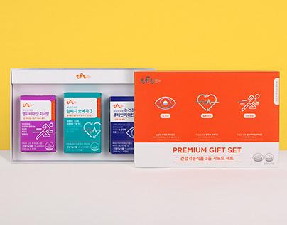 Binggrae tft Multi Vitamin
