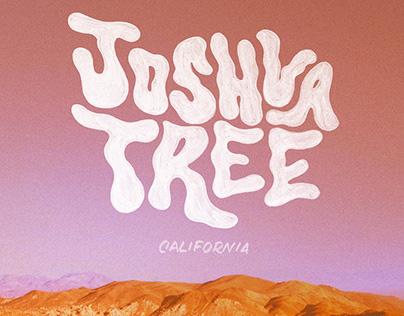 Joshua Tree: A Visual Journey