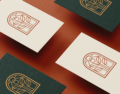 The MOTIFS Eco Hotel: Complete Branding