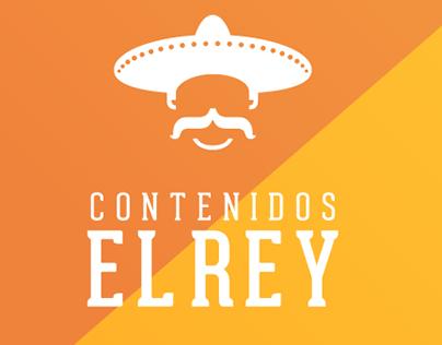 Contenidos El Rey (Redes sociales)