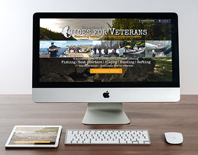 Volunteer Guides for Veterans