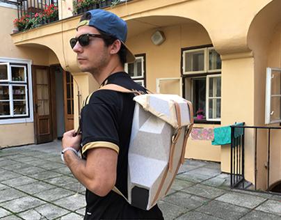 Kazeto Backpack