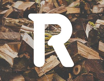 Fuerte Typeface (Free & Editable)