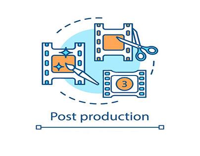 Post Production Portfolio