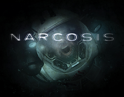 Narcosis trailer 3 #Safe+Dry