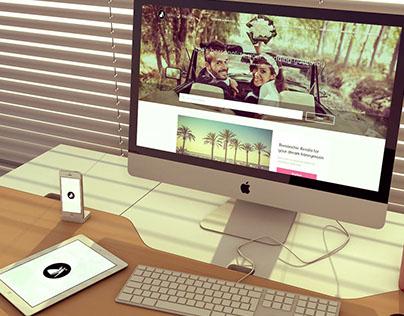 World Of Wedding NEW Website Design