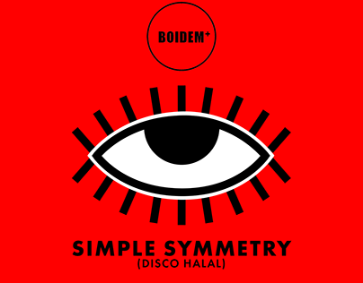 Simple Symmetry - Video Teaser - Boidem+