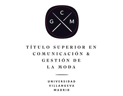 CGM Universidad Villanueva, Madrid (@Interbrand)